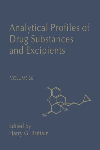 9780123918048: Analytical Profiles of Drug Substances and Excipients