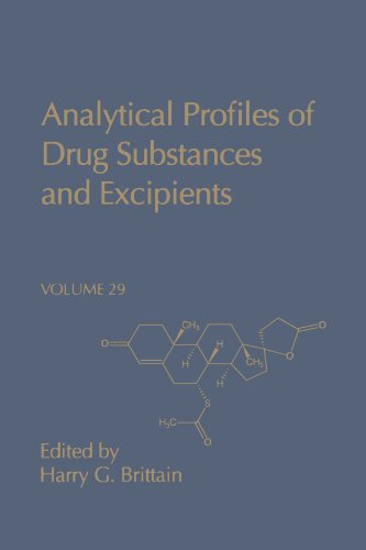 9780123918062: Analytical Profiles of Drug Substances and Excipients