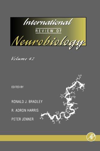 9780123918161: International Review of Neurobiology