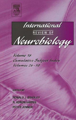 9780123918185: International Review of Neurobiology