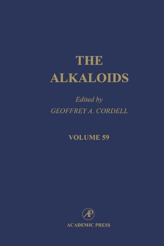 9780123918277: The Alkaloids