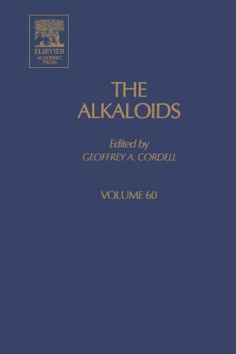 9780123918284: The Alkaloids: Chemistry and Biology