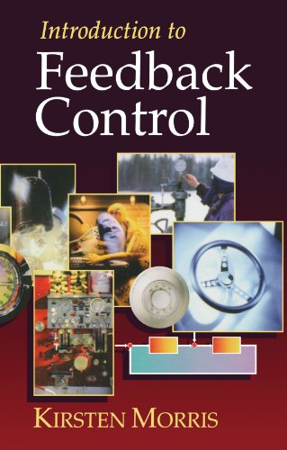 9780123918314: Introduction to Feedback Control