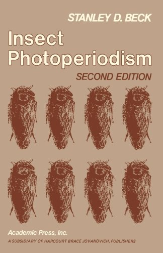 9780123941862: Insect Photoperiodism