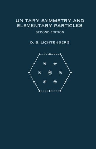 9780123941992: Unitary Symmetry and Elementary Particles, Second Edition