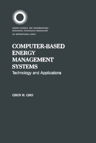 9780123942333: Computer-Based Energy management systems: Technology and Applications: Technology and Applications