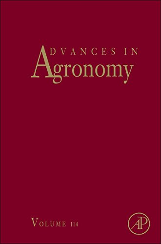 9780123942753: Advances in Agronomy, Volume 114
