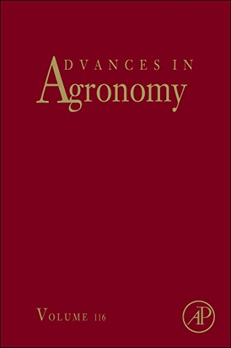 9780123942777: Advances in Agronomy: 116