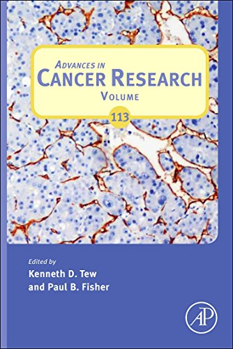 9780123942807: Advances in Cancer Research, Volume 113