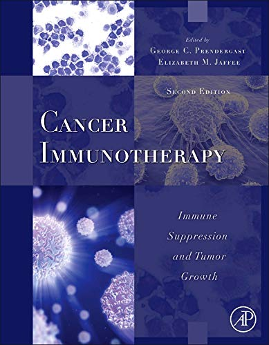 9780123942968: Cancer Immunotherapy: Immune Suppression and Tumor Growth