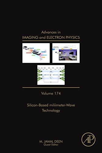 9780123942982: Silicon-Based Millimetre-wave Technology, Volume 174 (Advances in Imaging and Electron Physics)