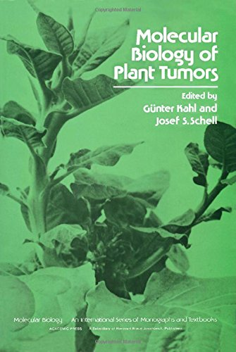 9780123943804: Molecular Biology of Plant Tumours