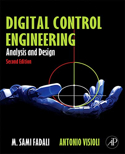 9780123943910: Digital Control Engineering, Second Edition: Analysis and Design