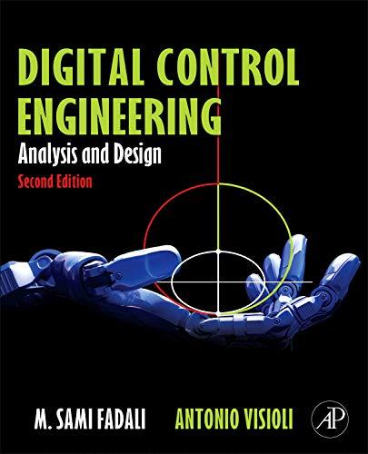 9780123943910: Digital Control Engineering: Analysis and Design