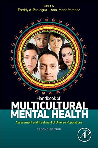 9780123944207: Handbook of Multicultural Mental Health: Assessment and Treatment of Diverse Populations
