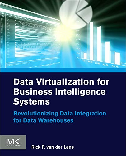 9780123944252: Data Virtualization for Business Intelligence Systems: Revolutionizing Data Integration for Data Warehouses (The Morgan Kaufmann Series on Business Intelligence)