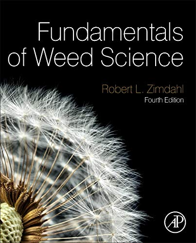 9780123944269: Fundamentals of Weed Science