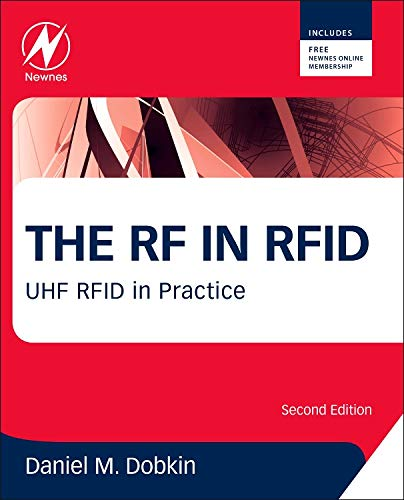 9780123945839: The RF in RFID, Second Edition: UHF RFID in Practice