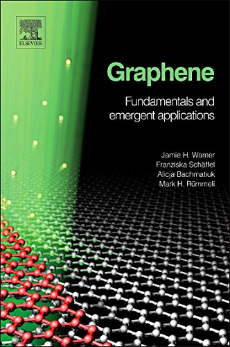 9780123945938: Graphene: Fundamentals and emergent applications