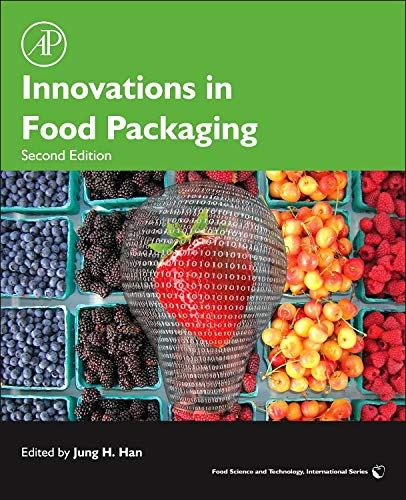 9780123946010: Innovations in Food Packaging (Food Science & Technology International (Hardcover Academic))