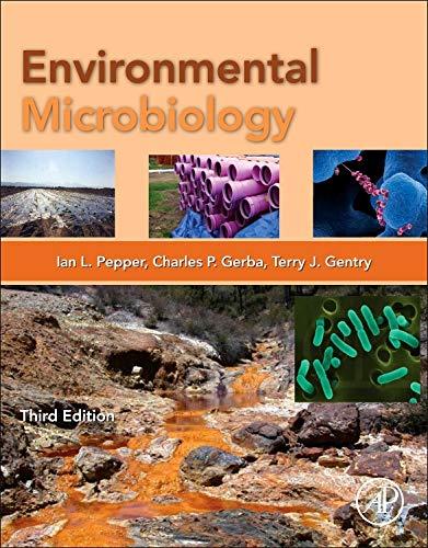 9780123946263: Environmental Microbiology