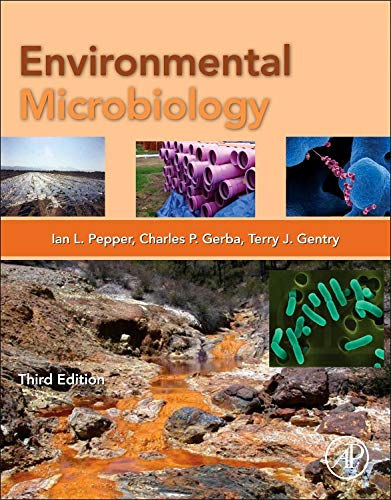 9780123946263: Environmental Microbiology, Third Edition