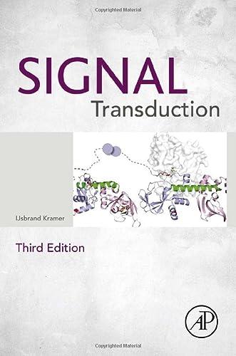 9780123948038: Signal Transduction