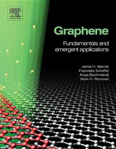 9780123948274: Graphene: Fundamentals and Emergent Applications