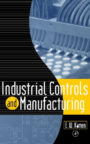 9780123948502: Industrial Controls and Manufacturing (Engineering)