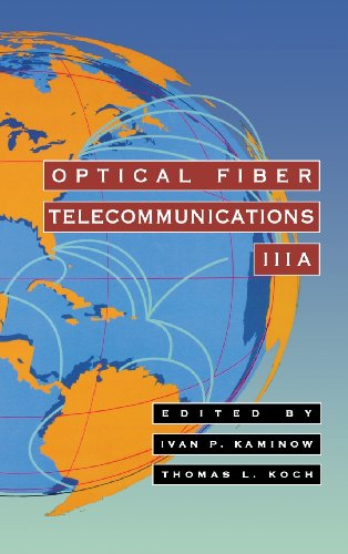 9780123951700: Optical Fiber Telecommunications IIIA, Volume 3A (Optics and Photonics)