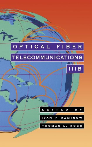 9780123951717: Optical Fiber Telecommunications IIIB, Volume 3B (Optics and Photonics) (v. 3)