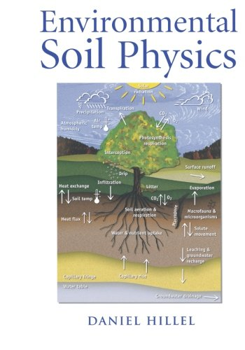 9780123954558: Environmental Soil Physics