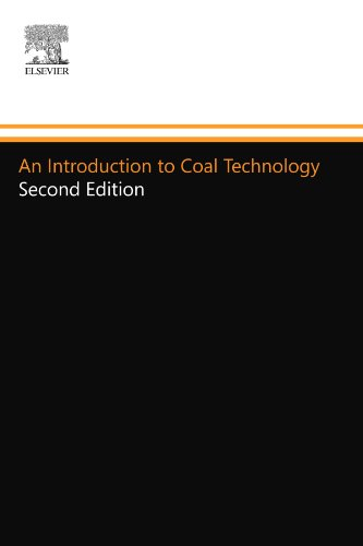 9780123954664: An Introduction to Coal Technology: Second Edition