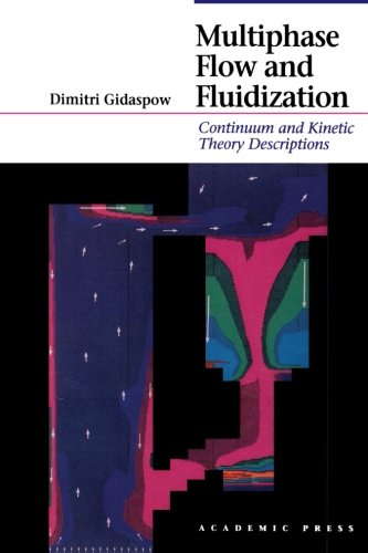 9780123957832: Multiphase Flow And Fluidization: Continuum And Kinetic Theory Descriptions