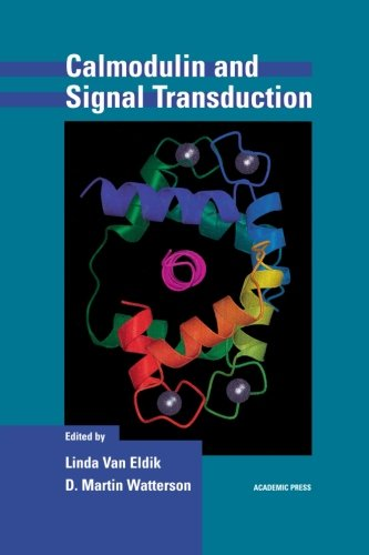 9780123958068: Calmodulin And Signal Transduction