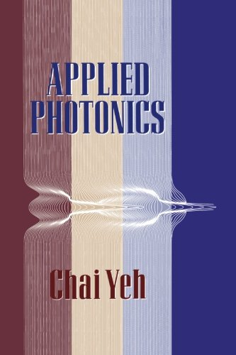 9780123958099: Applied Photonics