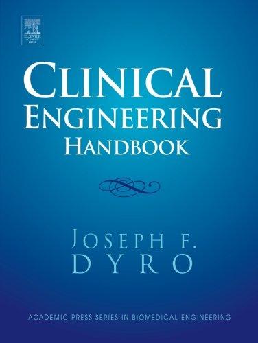9780123958112: Clinical Engineering Handbook
