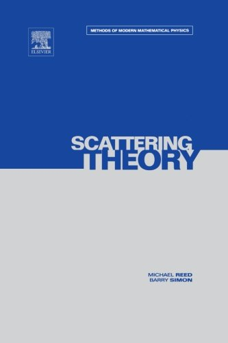 9780123958273: Scattering Theory: Volume 3