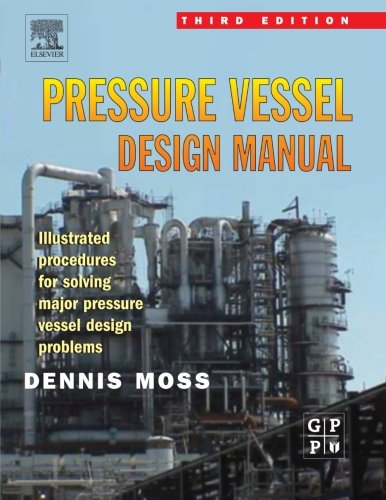 9780123958570: Pressure Vessel Design Manual