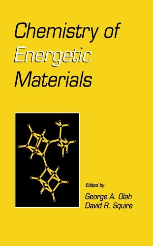 9780123958976: Chemistry of Energetic Materials