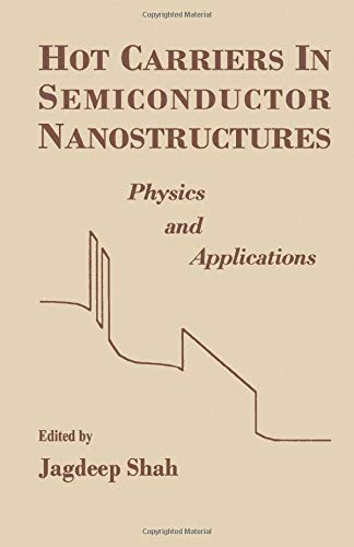 9780123959010: Hot Carriers in Semiconductor Nanostructures: Physics and Applications