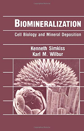 9780123959058: Biomineralization