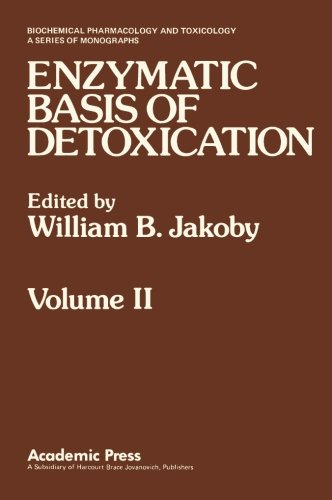 9780123959188: ENZYMATIC BASIS OF DETOXICATION VOLUME 2
