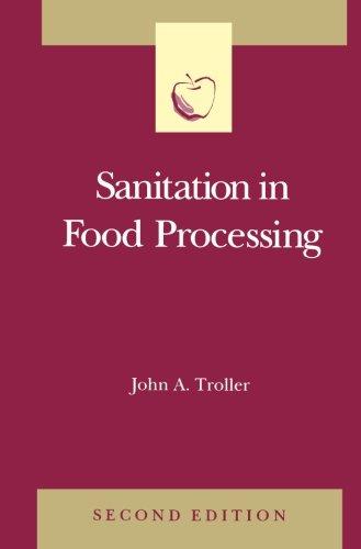 9780123959355: Sanitation in Food Processing 2nd ed