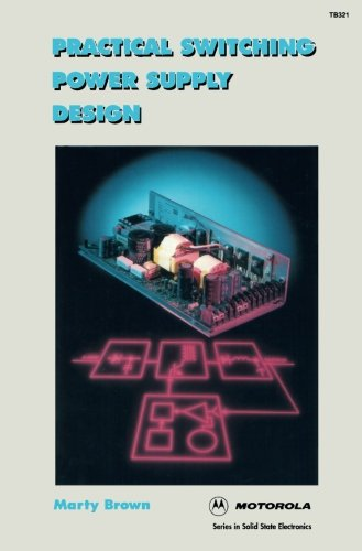 9780123959430: Practical Switching Power Supply Design