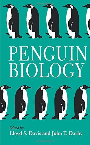 9780123959508: Penguin Biology