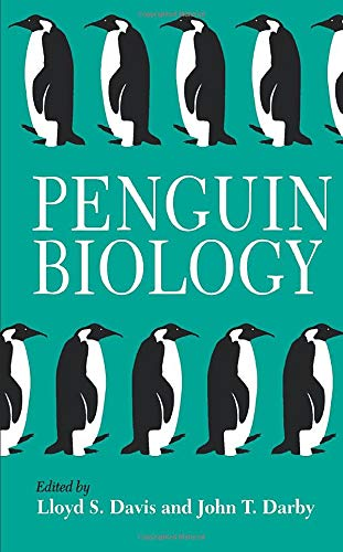 Penguin Biology: Academic Press