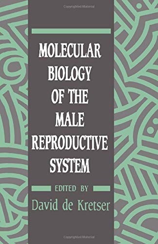 9780123959515: Molecular Biology of the Male Reproductive System