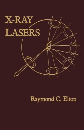 9780123959539: X-Ray Lasers