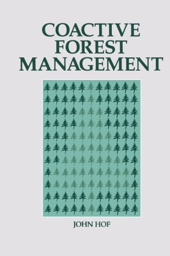 9780123959607: Coactive Forest Management